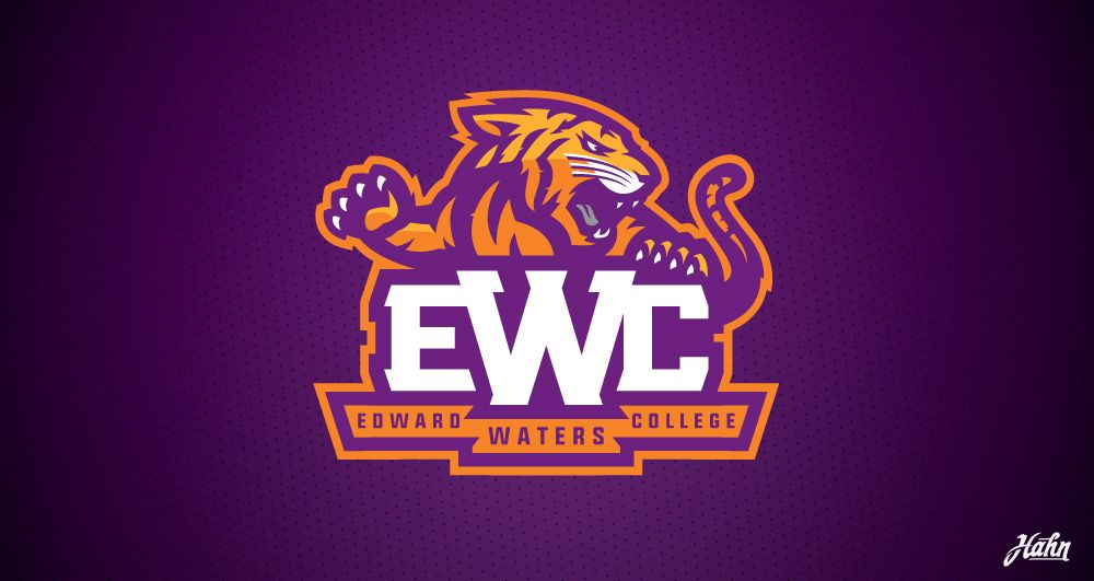 Edward waters college on behance college sports design