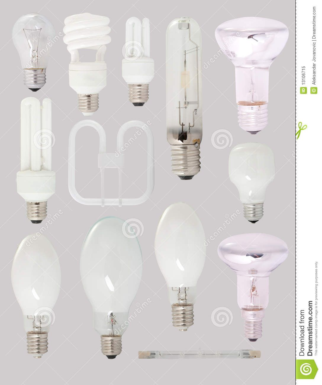 Learn About All The Different Types Of Light Bulbs