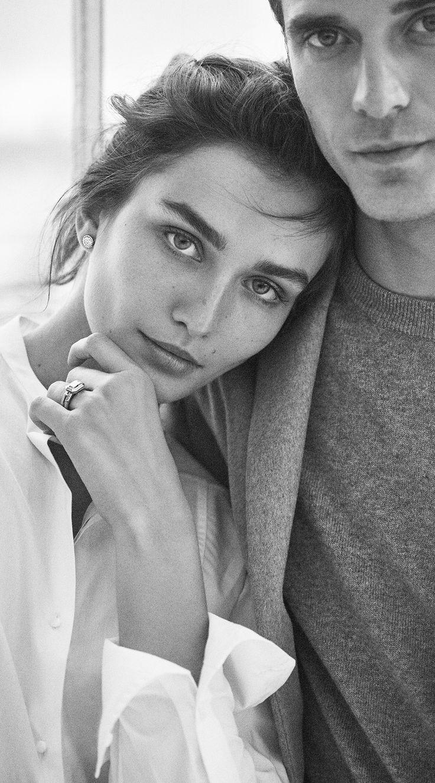 Wedding Jewelry | DAVID YURMAN