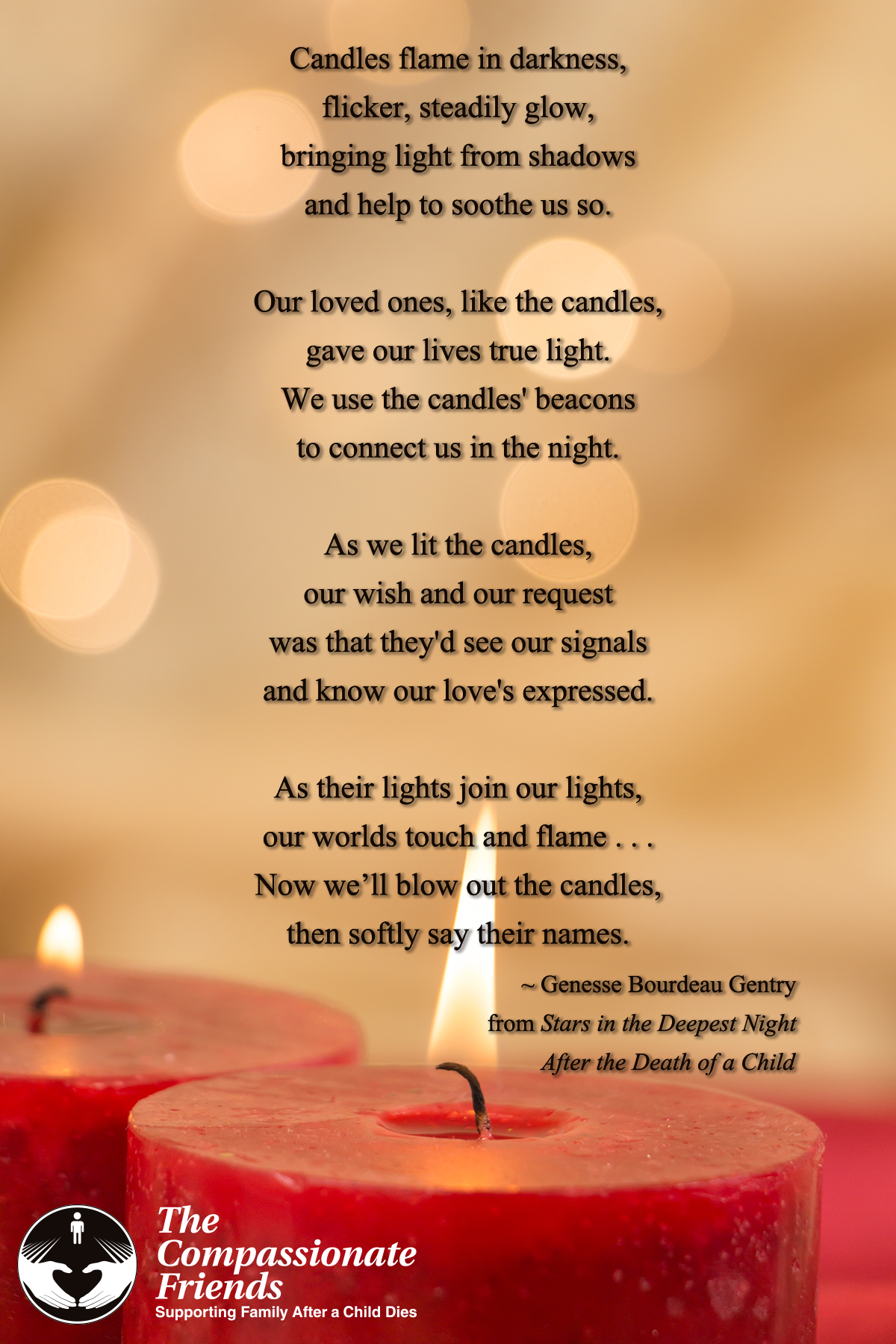 Candle light ceremony poems best candle 2018 bar mitzvah candle lighting poems centralroots aloadofball Images