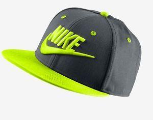 d12dc59d49846 Nike futura true 2 snapback skateboarding hat was  25