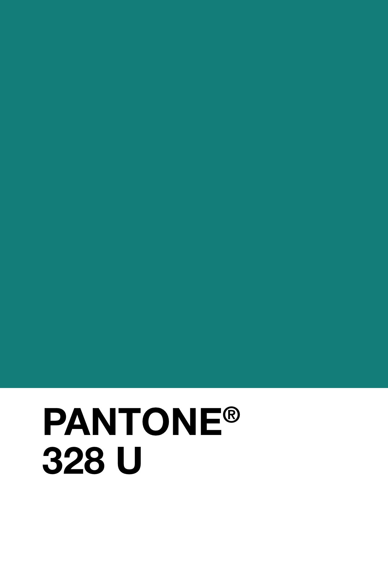 Energy Pantone 328 U Jeweltones Pantone Color
