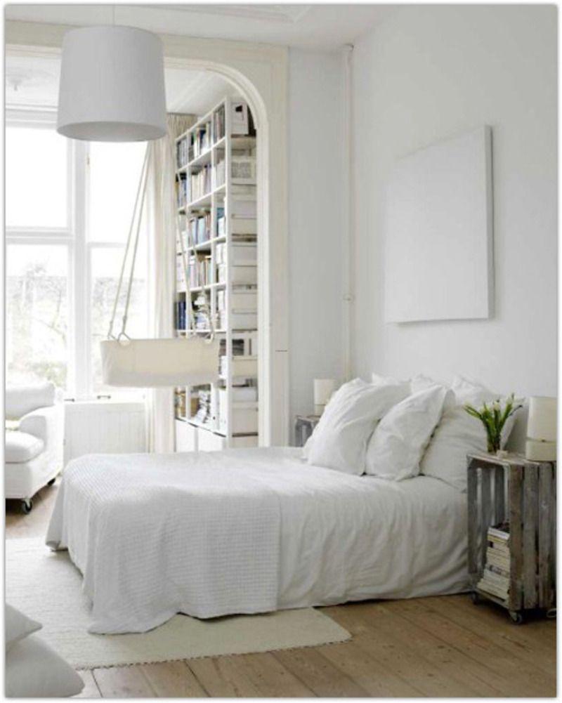 5 idées inspirantes pour une chambre rustique | Home sweet Home ...