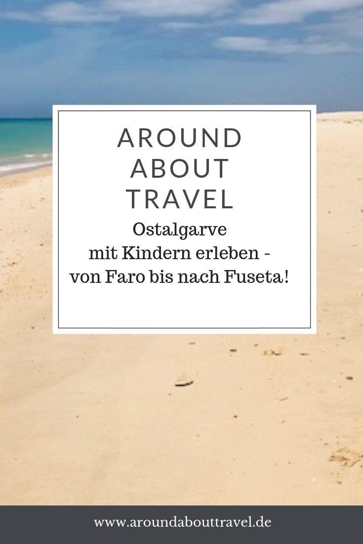 Photo of Ostalgarve – die besten Tipps für Kinder! – Über Reisen