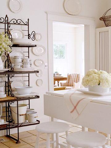 20 Stylish Shelf Solutions Home Home Decor Kitchen Storage