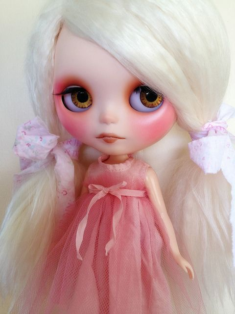 pretty in pink... by *..Sam..*, via Flickr