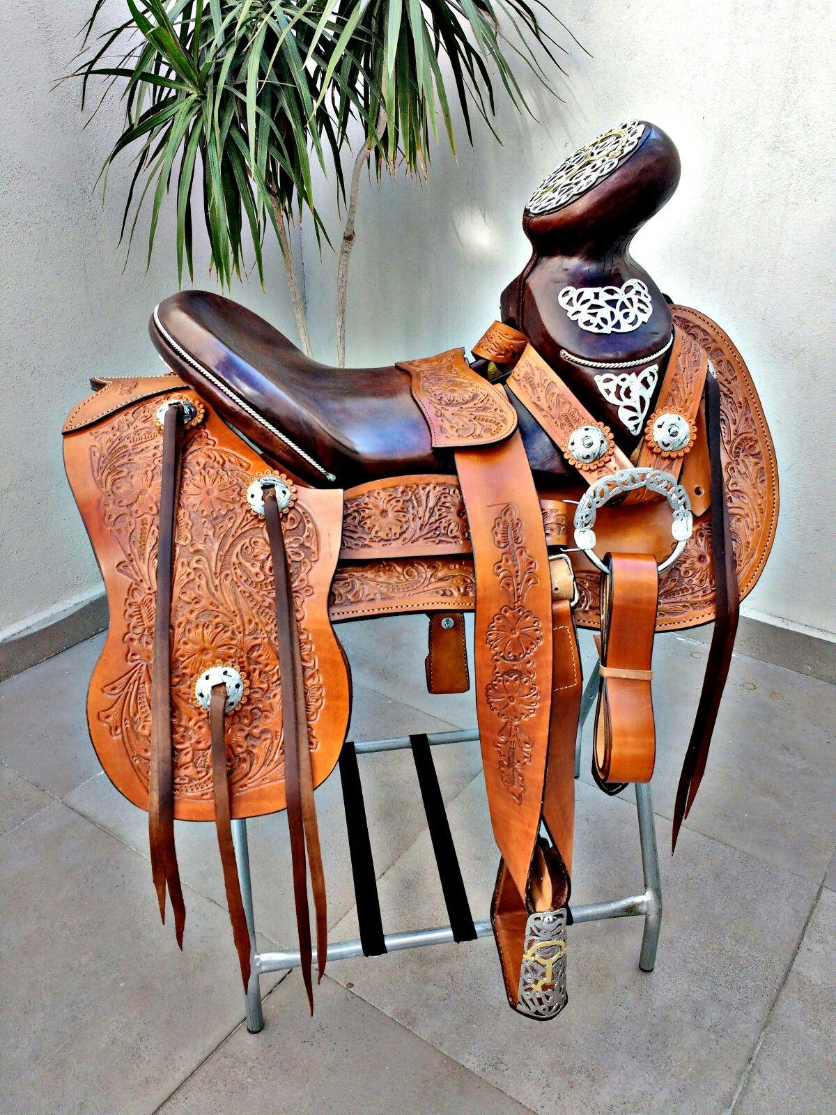 Pin de garloz en monturas charras pinterest charreria for Monturas para caballos