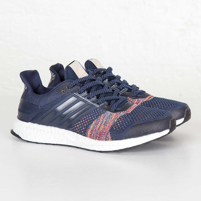 adidas ultra boost st mens shoes blue navy blue adidas stan smith black with gum outsole superstar