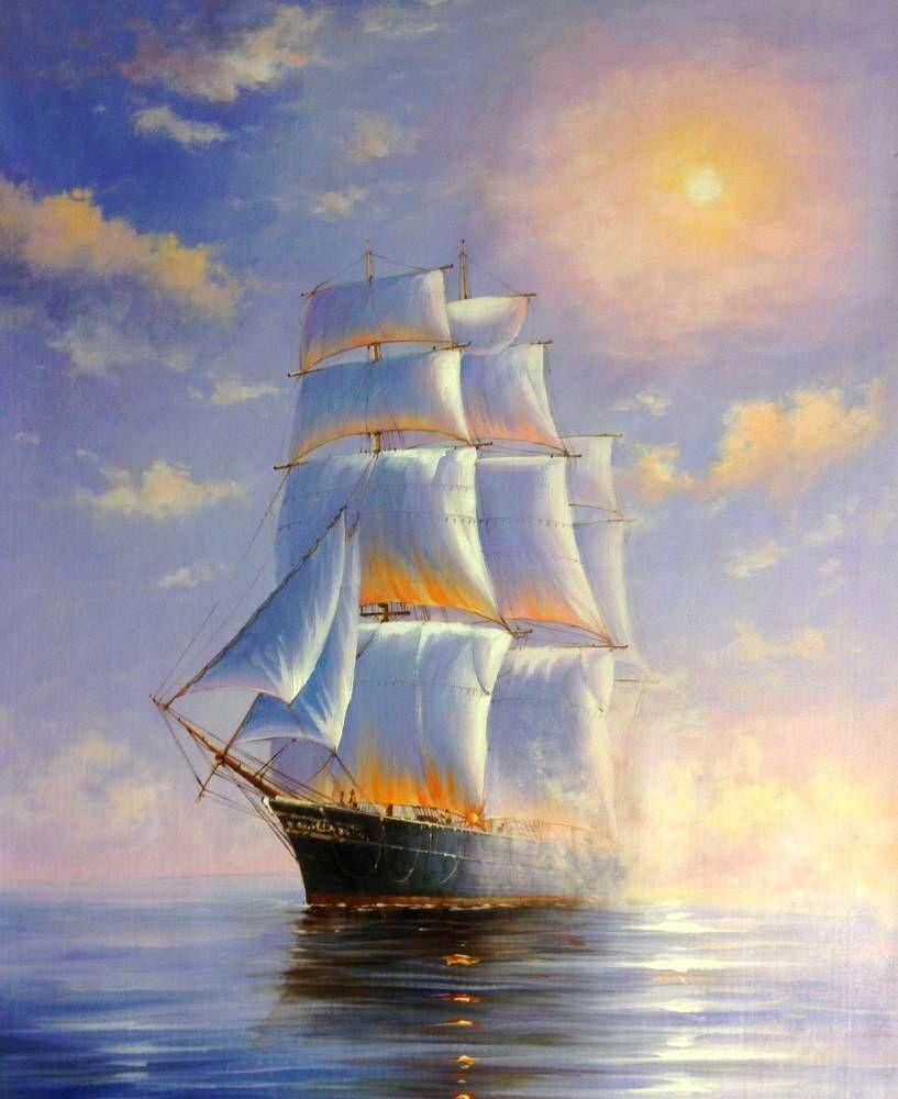 провозгласил корабли в картинах современных художников смотреть онлайн будет