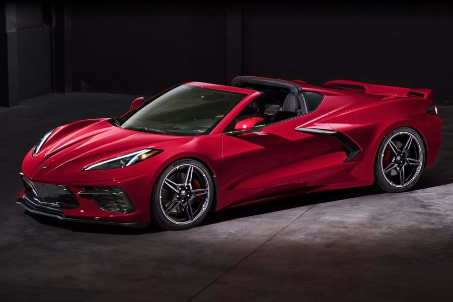 The New 2020 Chevrolet Corvette Will Be For Sale In Australia
