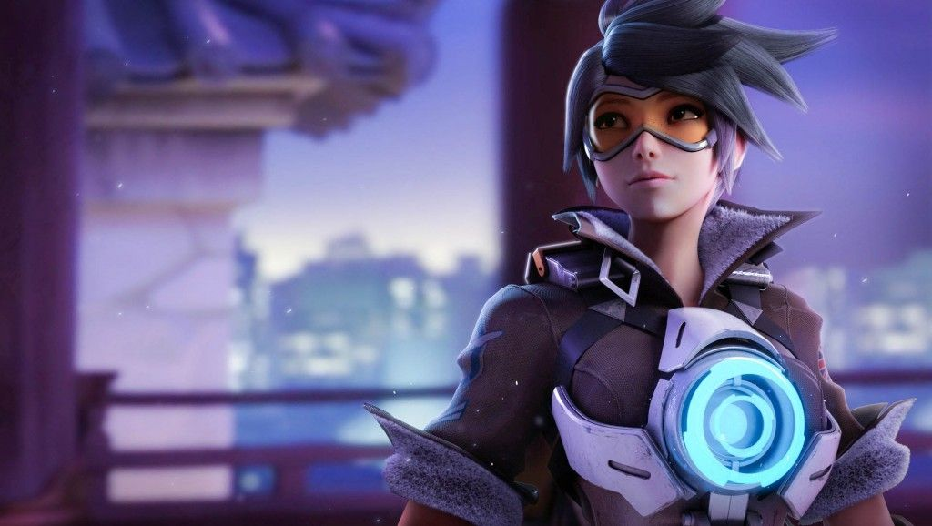 33 Overwatch Wallpapers For Free High Definition