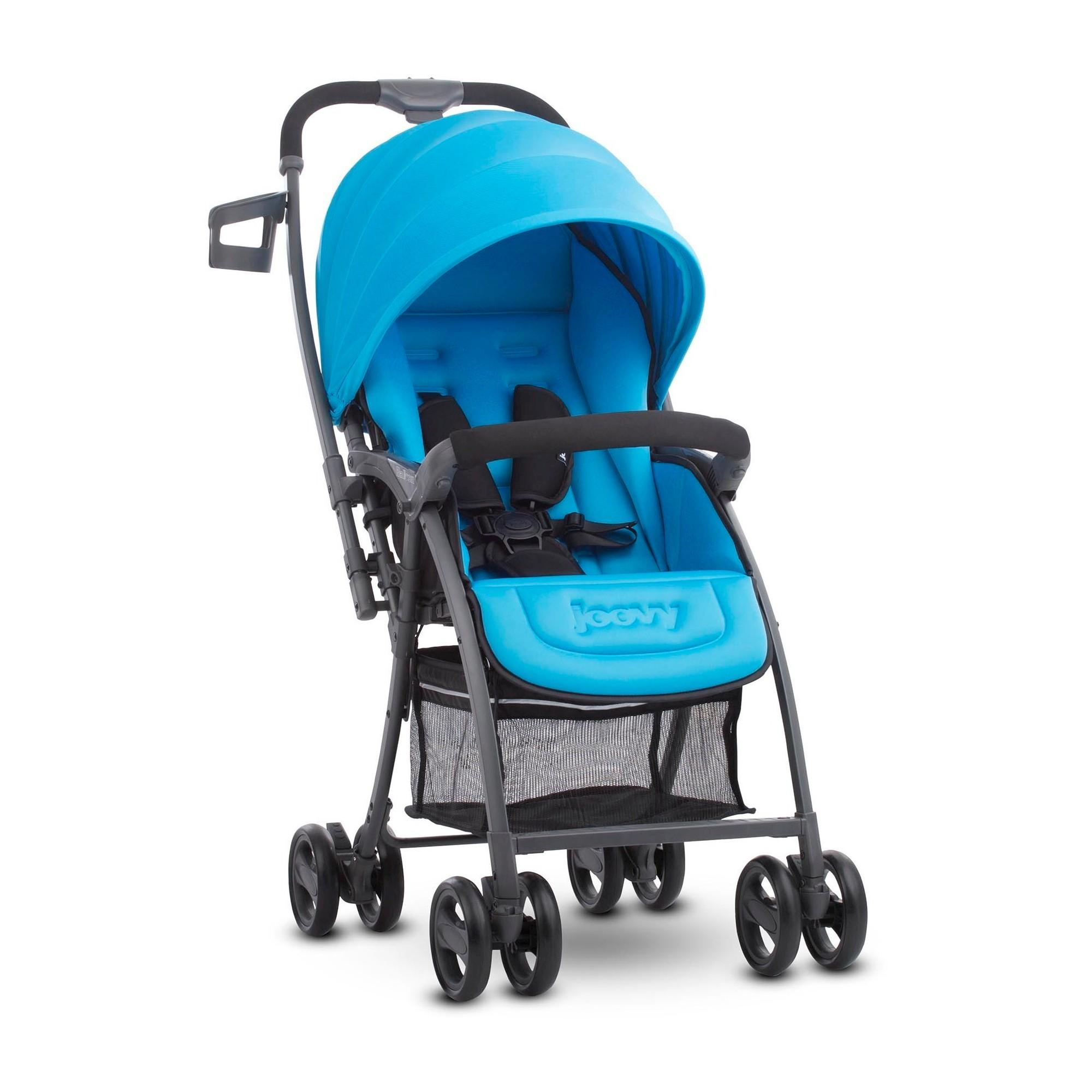Joovy Balloon Stroller Blue Lightweight stroller, Baby
