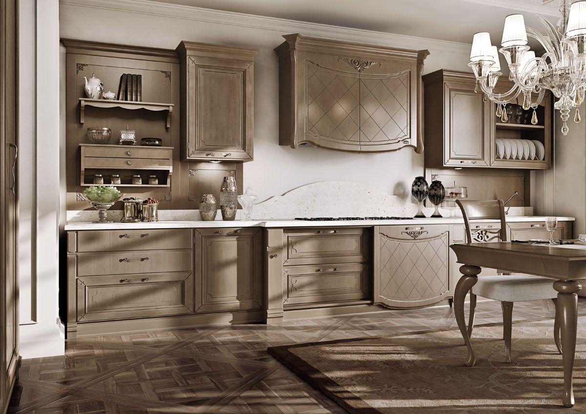 Arredamento country americano cucine a isola americane - Mobili stile americano ...