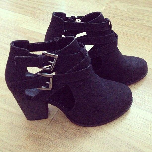 Booties #boots #booties