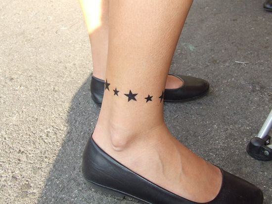 65 Ankle Tattoos For Women Amazing Tattoo Ideas Anklet Tattoos For Women Ankle Tattoo Small Tattoo Bracelet