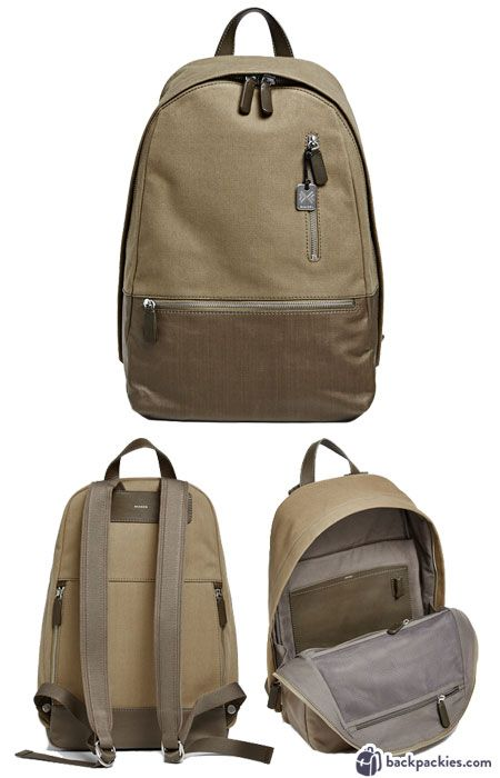 2dd4043e2 10 Best Men's Backpacks For Work that are Professional and Stylish | things  to buy | Backpacks, Mens backpacks for work, Stylish backpacks
