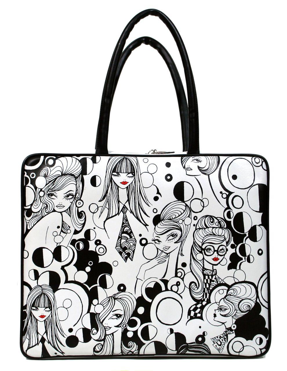 8596e4293b Fluff mod laptop bag jpg 990x1280 Fluff purses and products