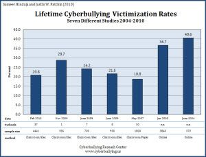 internet safety i like these statistics because they show how  essays on cyber bullying cyber bullying photo essay