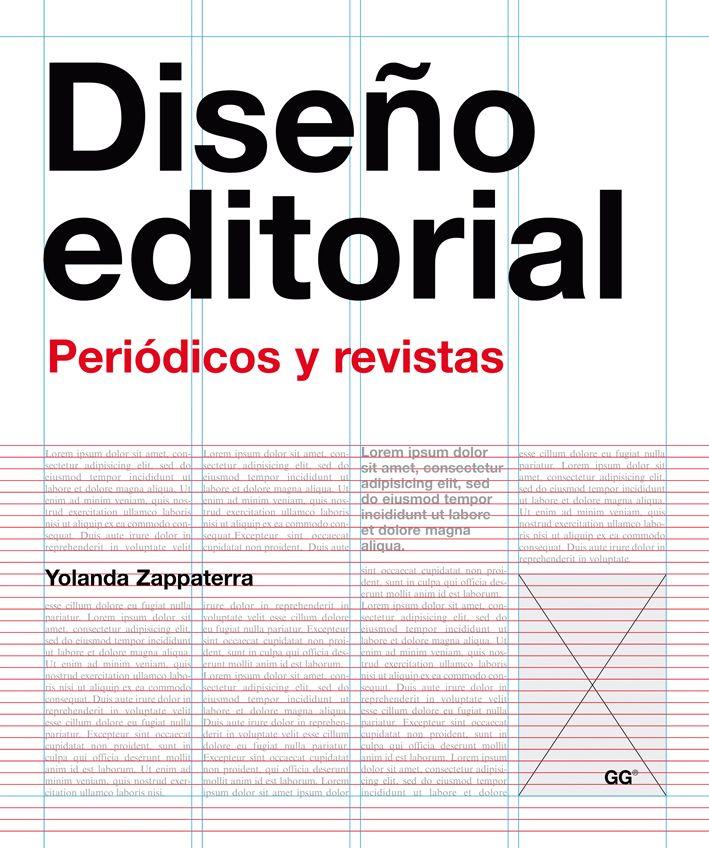 reticula | periodico generico | pinterest | diseño editorial