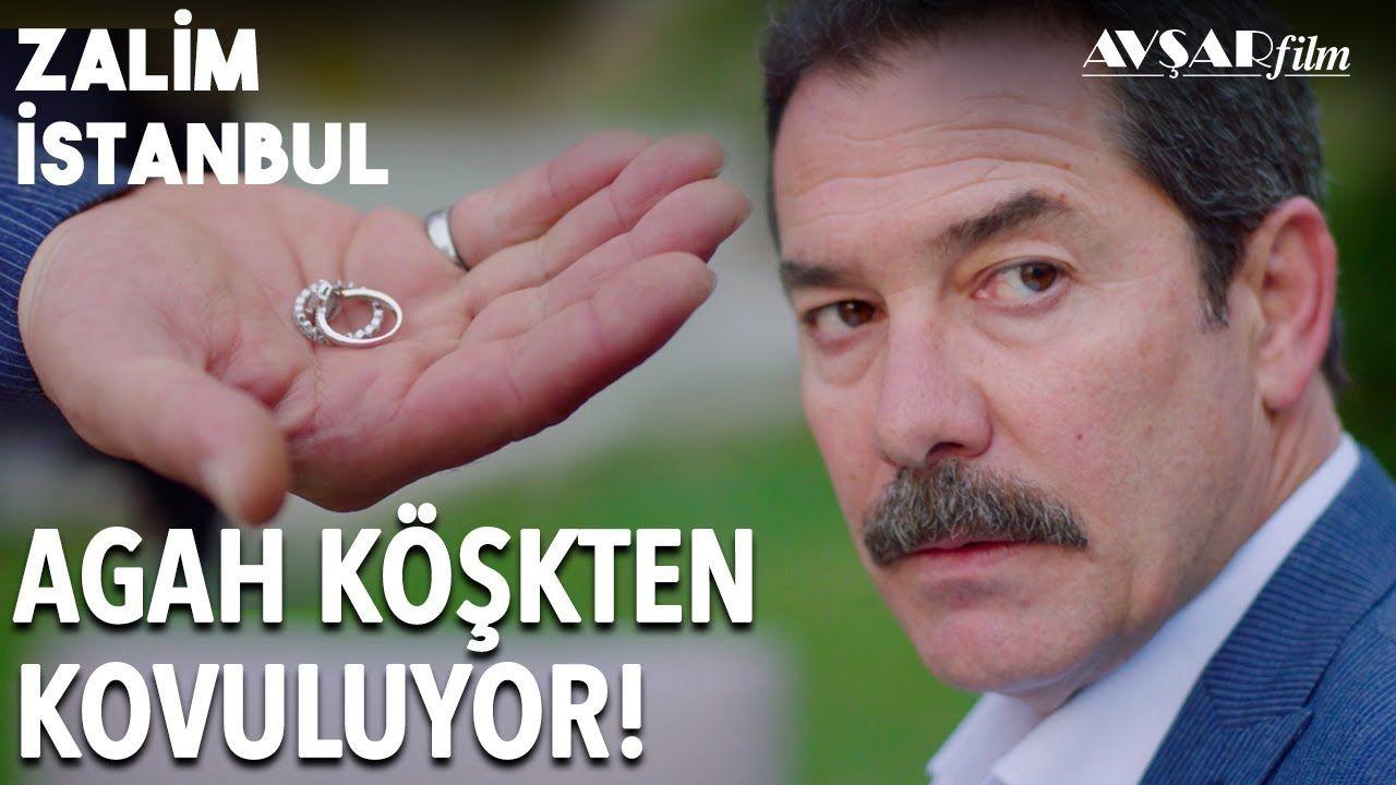 Seniz Agah I Koskten Kovdu Ayriliyoruz Zalim Istanbul 17 Bolum Istanbul Youtube Kanal