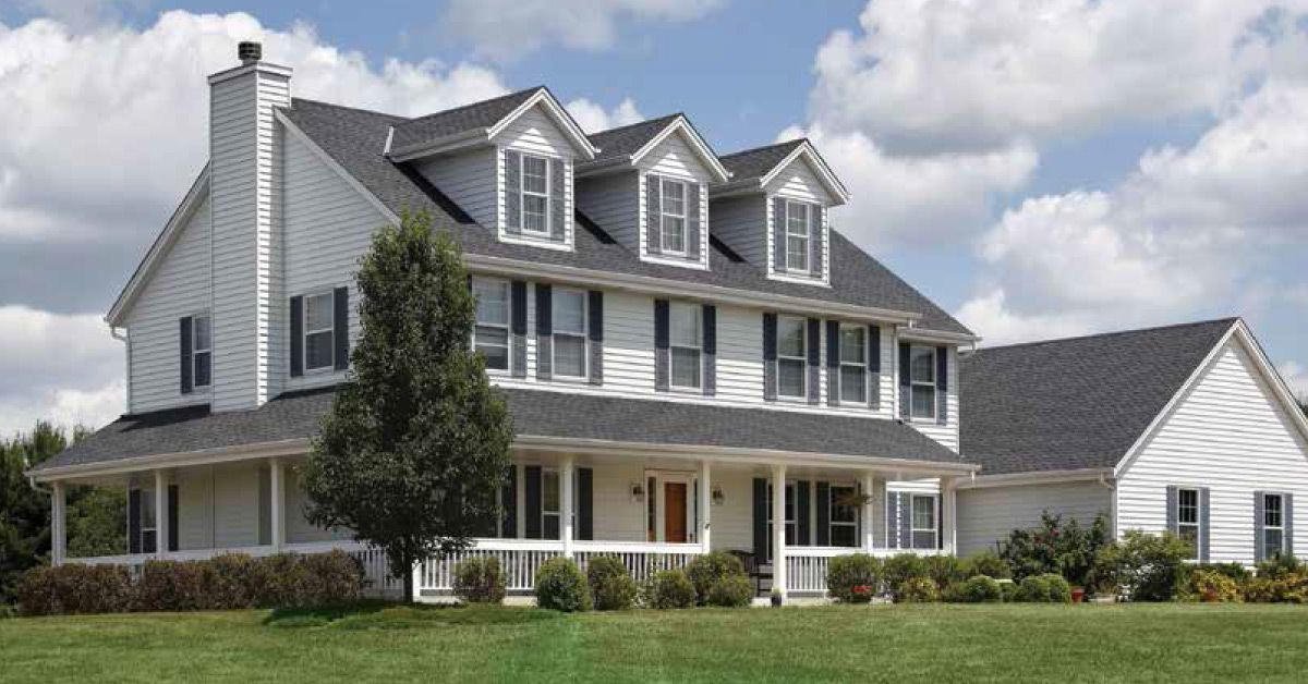 Sierra Steel Siding Requires No Painting Or Caulking And It Doesn T Involve Hazards From Silica Dust Siding Steel Siding