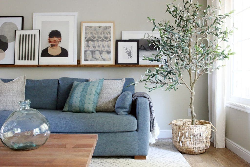 16 High Impact Diy Projects Under 100 From Our Archives Chris Loves Julia Decor Home Living Room Decor
