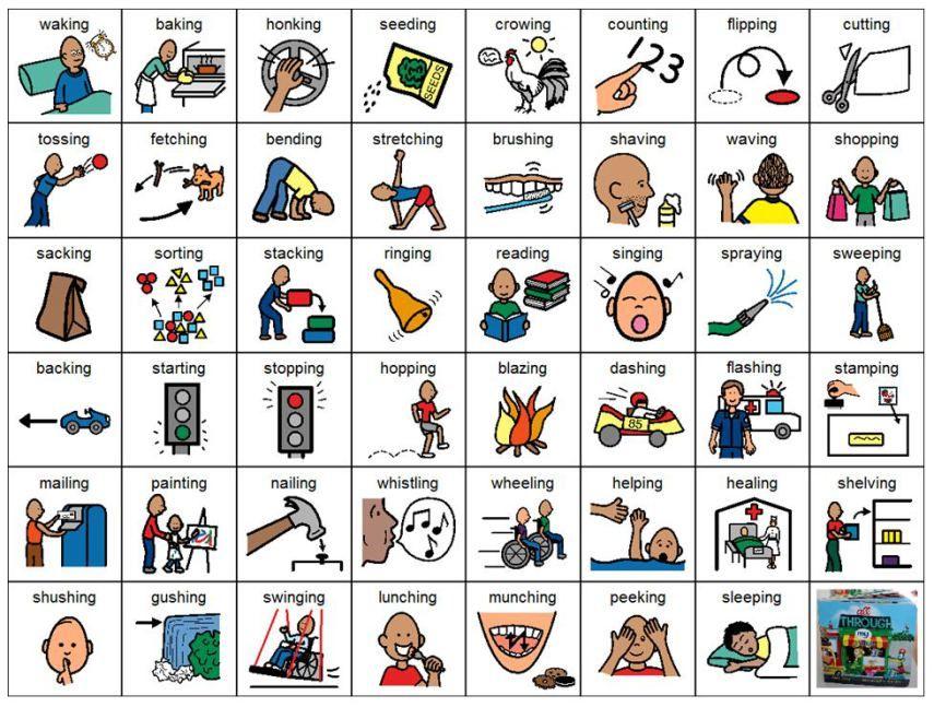 Free Boardmaker Symbols To Print