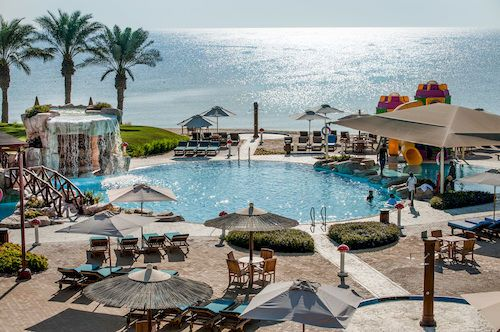 Sealine Beach Resort 12 Resorts