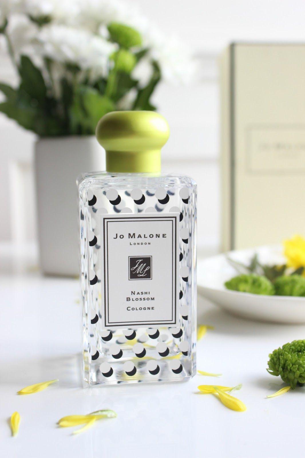 Jo Malone Nashi Blossom Cologne My Adorable Parfume Jo Malone