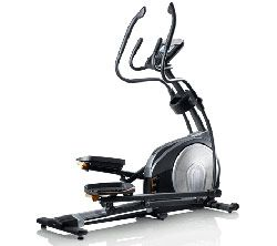 Nordictrack E8 7 Elliptical Review The E8 7 Is A Value Machine In The Nordictrack Elliptical Line Elliptical Cross Trainer Ellipticals Nordictrack Elliptical