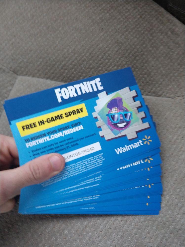 Fortnite Code Free
