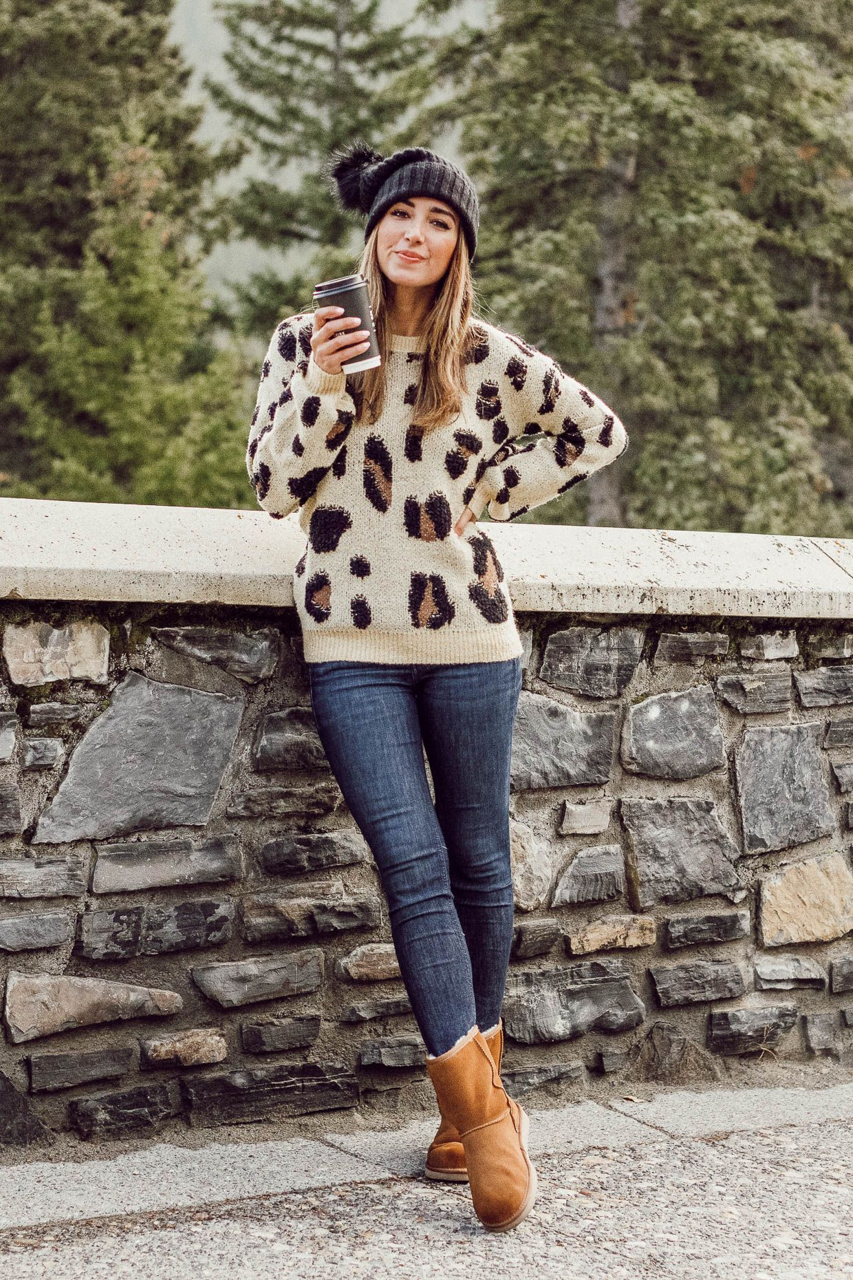 Cute n' Cozy with Koolaburra by UGG | Chic winter outfits ...