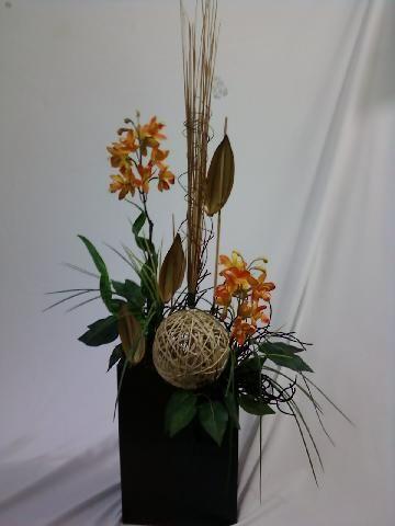 Imágenes De Arreglos De Naturaleza Muerta Y Flor Artificial