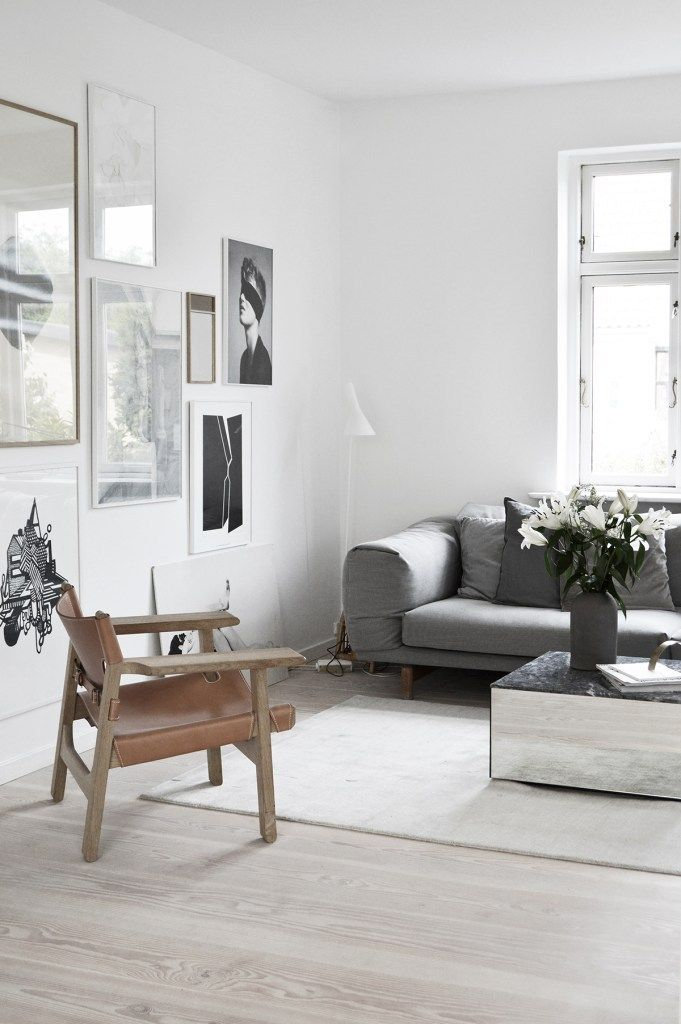 10 Cozy Minimalist Interiors to inspire you this weekend ...
