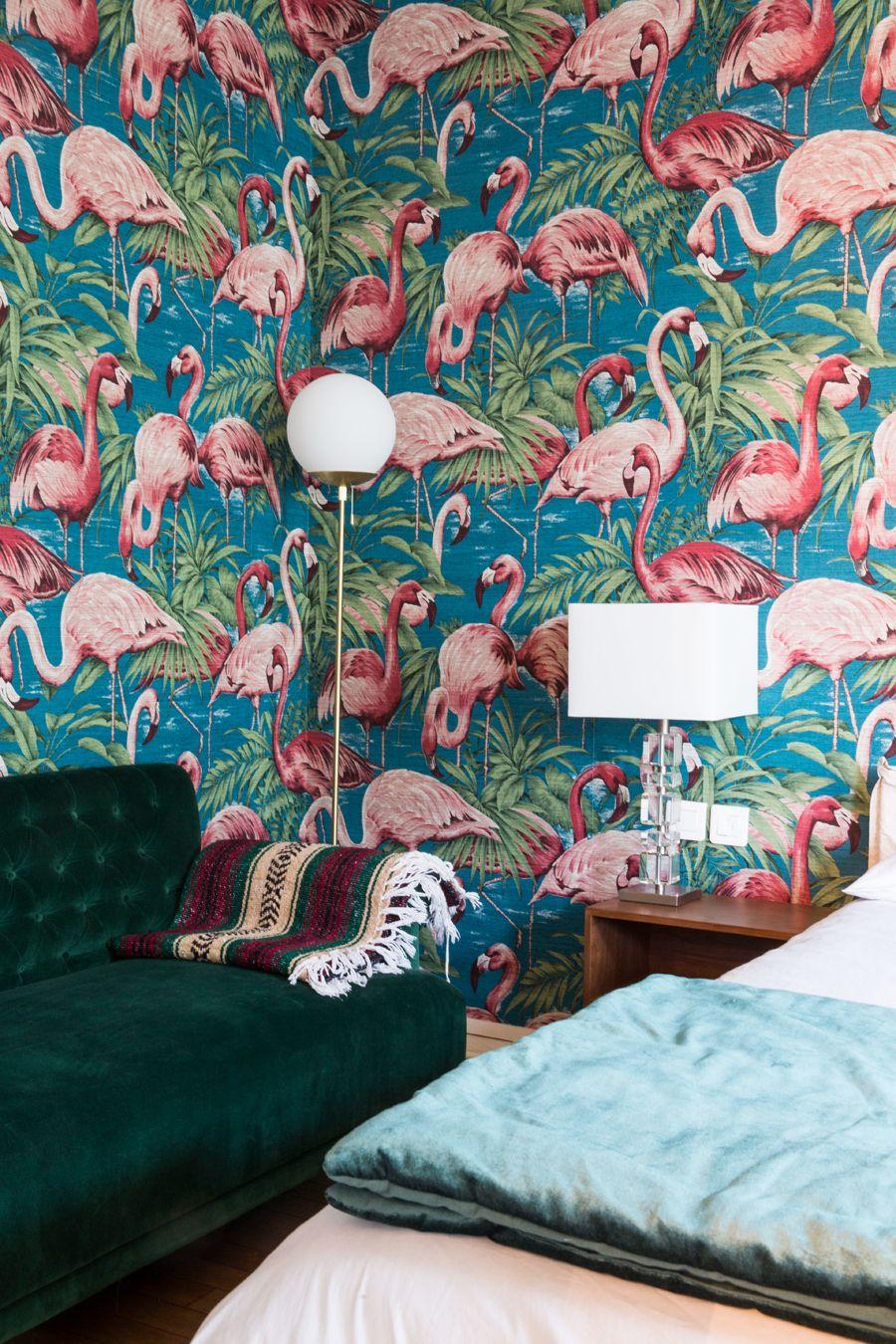 Dans l\'appartement de Camille Omerin, la créatrice de Maison Père ...