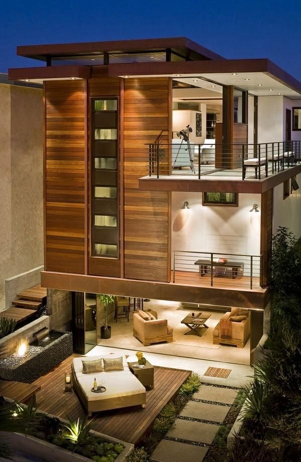 beautiful corner room on some levels 50 Beautiful Home Rooftop Terrace Design