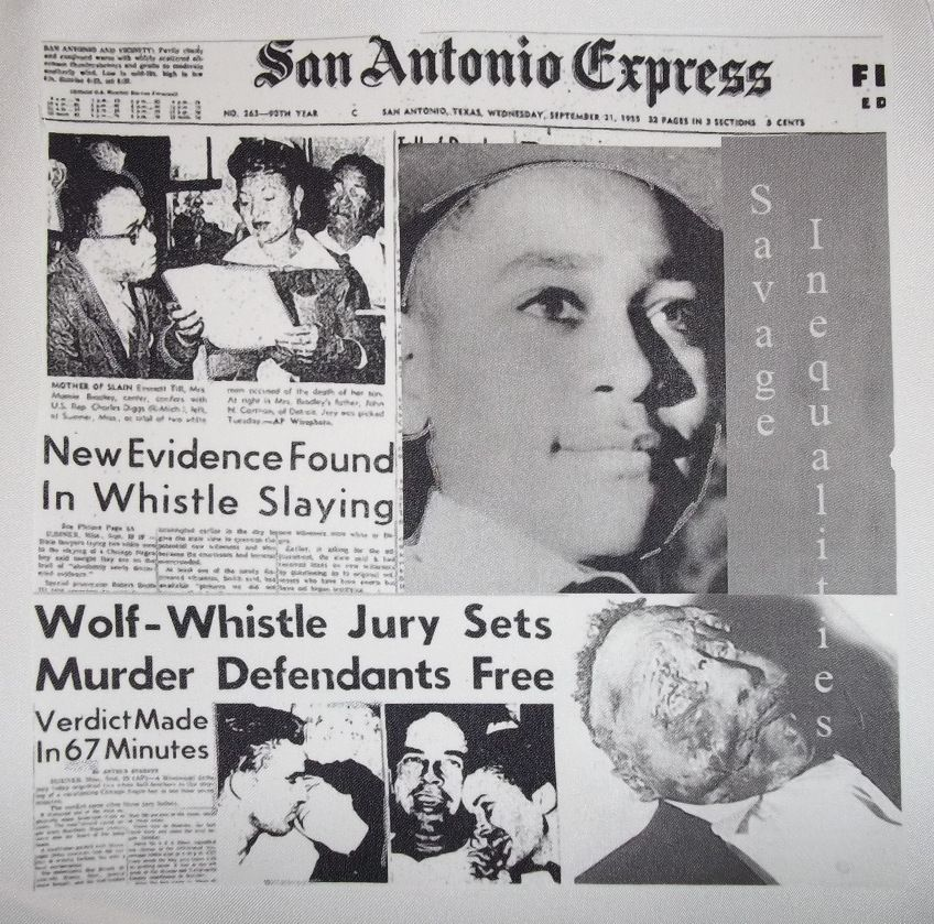 Emmett Till was born July 25, 1941 with both the sun and ...