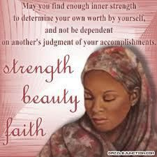 Black Women Strong Beautiful Keepers Of The Faith African