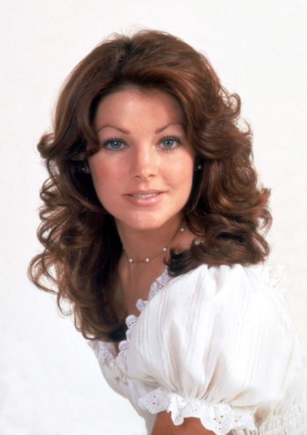 Priscilla Presley - This Picture Was One Of Elvis's Favorites
