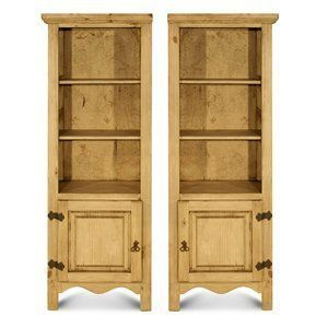 Rustic Cabinets Sierra   Rustic cabinets, Tall cabinet ...