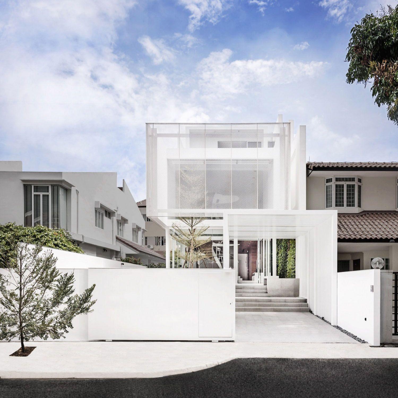 Contemporary Homes | iDesignArch | Interior Design, Architecture ...