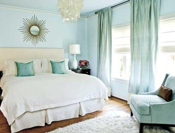 Best Simple Master Bedroom Turquoise Cozy Master Bedroom 400 x 300