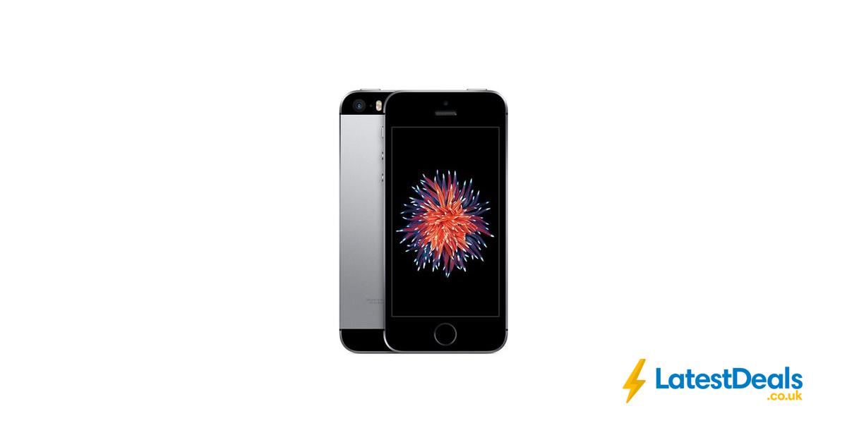Iphone  Argos Black
