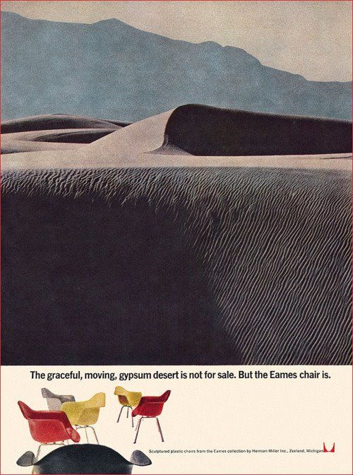 mid century herman miller eames chair ad – Chair Blog   Tumblr. Better than the previous experiment: Tumblr from Facebook and then Press It here… Last update: Tuesday, December 27, 2011Like this:Like Loading... Related