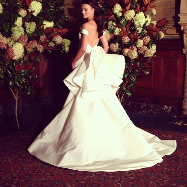 More of the Most Beautiful New Wedding Dress Styles ...