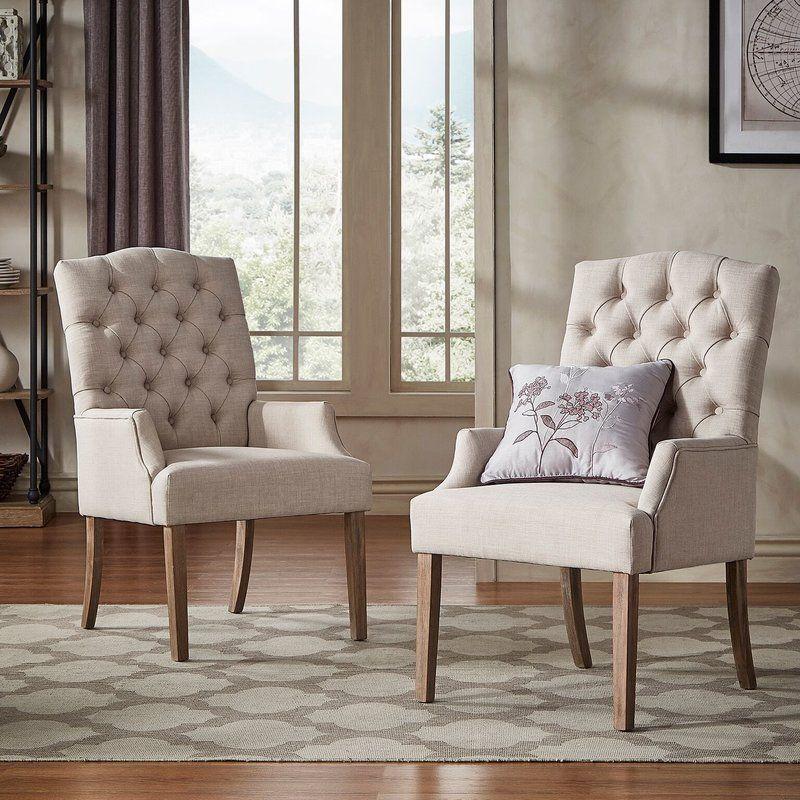 Kosinski Upholstered Dining Chair Upholstered Dining Chairs Dining Chair Upholstery Accent Chairs For Living Room #swivel #chairs #living #room #upholstered
