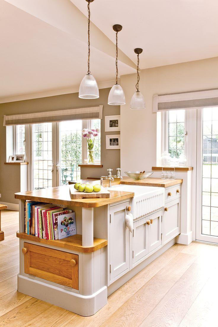 Countertop Cookbook Shelf- A Simple yet Elegant Way to Revamp your ...