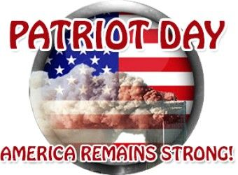 Patriot Day Clipart And Graphics 9 11 Remembrance Patriots Day Clip Art Remembrance