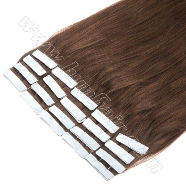 Seamless Hair Extensions Last 6 9 Months And Are Reusablewe Offer