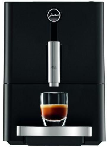 Jura Ena Micro 1 Automatic Coffee Machine, Micro Black Coffee and TEA, Coffee Tools, Coffee Accessories - BuyMoreCoffee.com